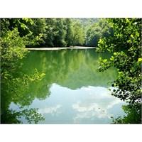 Saklı Bir Cennet Muhteşem Doğa