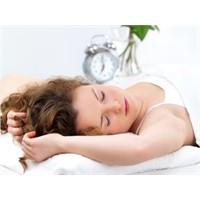 En Sağlıklı Uyku Pozisyonu Hangisi?