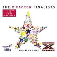X-factor 2011 Finalistlerinden Wishing On A Star