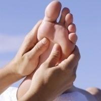 Ayaklarınıza Haftalık Bakım!