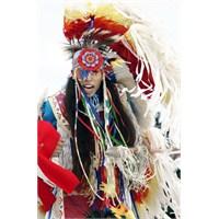 Kızılderili Şefin Beyaz Adama Mektubu