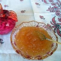 Elma Marmeladı