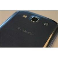 Beklenen Galaxy S3 Geliyor