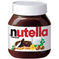 Nutella Üretimi,Türkiye'ye Geliyormu ?