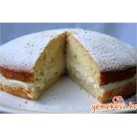 Alman Pastası Yapmayı Öğrenin!