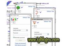 7+ Ücretsiz Web Tabanlı Messenger