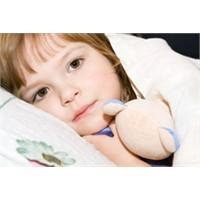Çocuğunuz Uyumakta Zorlanıyorsa