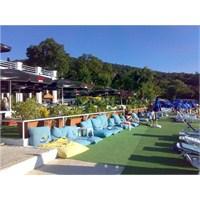 Sadık Bey Plajı / Green Beach Club