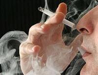 Sigaradan `şoklanmış Hindi` İle Kurtulun