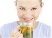 Adet Sancısı İçin Bitkisel Çay