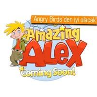 Angry Birds Yapımcılarından Yeni Bir Oyun