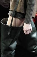 Uzunkedi Çizme Modelleri