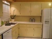 Mutfak Dolapları Nasıl Boyanır?
