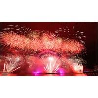 Yeni Yıla Merhaba Demek İçin En Güzel Yerler!