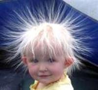 Beyazlayan Saçlar İçin Doğal Yöntem