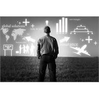 Yeni Ekonomi ; Toplum Ve Teknoloji Üstüne