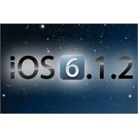 Apple Beklenen Güncellemeyi Sundu
