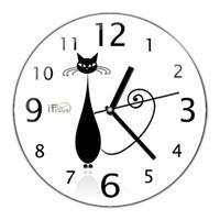 Duvar Saatlerinde İf-clock Damgası