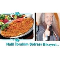 Halil İbrahim Sofrası Hikayesi