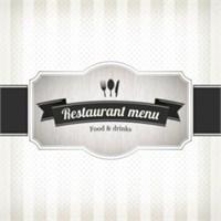 Restaurant Ve Cafe Menü Çalışmaları – Örnekleri