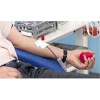 Kimler Kan Veremez