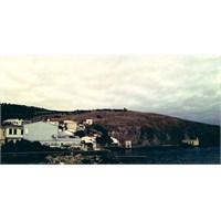 Geniş Zamanda Fotoğraf Yolculuğu: Bozcaada