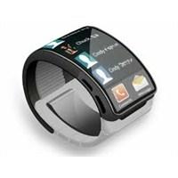 Akıllı Saat Samsung Galaxy Gear Ve Samsung Galaxy