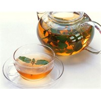 Şifa Kaynağı ' Ada Çayı '