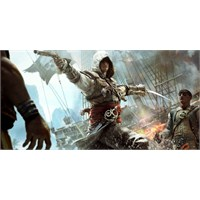 Assassins Creed 4 : Black Flag Oyun Videosu