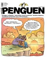 Penguenin Atatürk Esprisi