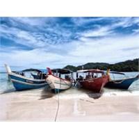 Langkawi Adaları: 99 Cennet Ada