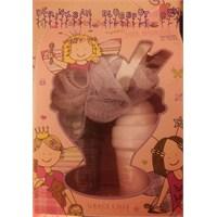 Grace Cole Glitter Fairies Tigerlily's İce Cream