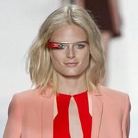 Google Gözlükleri Podyuma Çıktı