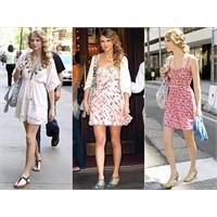 Taylor Swift modanın prensesi seçildi