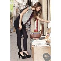 2014'de En Çok Tercih Edilecek Bayan Ayakkabılar