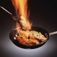 Kanser Yapan En Tehlikeli 5 Yiyecek !