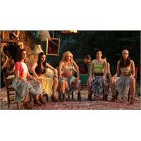 Sertab Erener'den Yeni Şarkı Öyle De Güzel