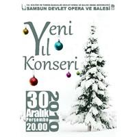 Yeni Yıl Konseri: O Ne Şenlikti Allahım!