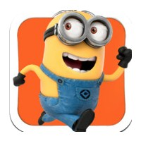 Despicable Me: Minion Rush İphone Oyunu
