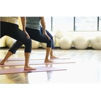 Egzersizle Kilolardan Kurtulun