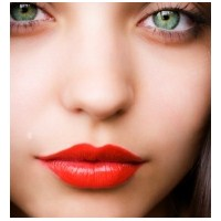 2014 Makyaj Trendleri – Kırmızı Ruj Modası