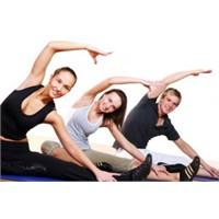 Egzersizle Sağlıklı Hayat