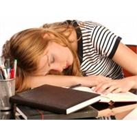Ruhsal Yorgunluk Nedir?