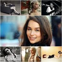 Stil İkoncanı: Emilia Clarke