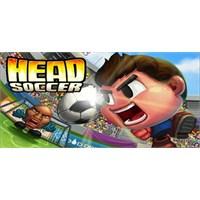Head Soccer İphone İçin Farklı Bir Futbol Oyunu