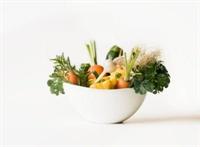 Salata Güçlü Bir Antioksidandır