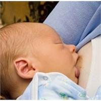 Anne Sütü Bebek İçin En İyi Kaynak