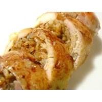Tavuk Budu Dolması - Yine Çok Tutulan Bir Yemek