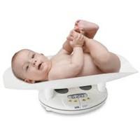 Bebeğin Kilosu Ne Kadar Olmalıdır?