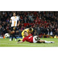 Manchester United:1-0:galatasaray